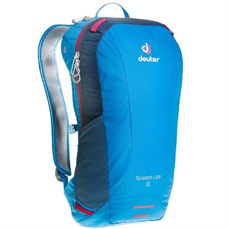 Deuter Pack Speed Lite 6 Rucksack Bay/Midnight
