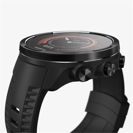 Suunto GPS Watch 9 Baro Black