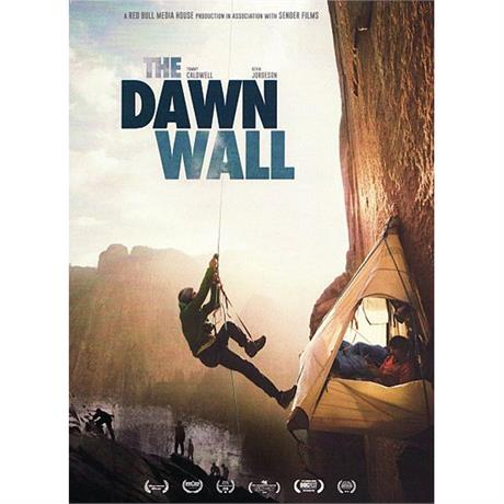 DVD: The Dawn Wall