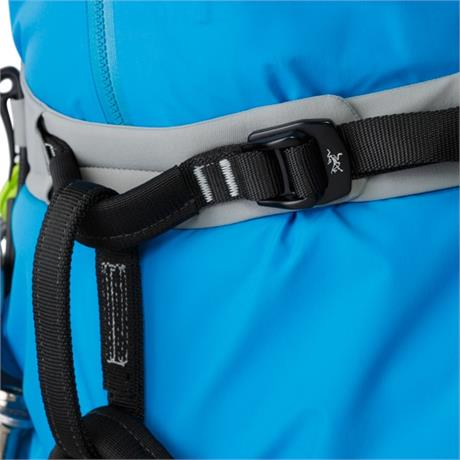 Arc'teryx Climbing Harness Women's AR385a Pegasus/Titanite