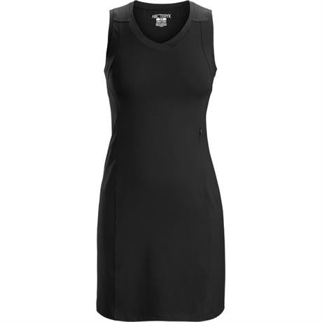 Arc'teryx Dress Women's Soltera Black