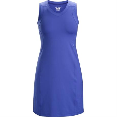 Arc'teryx Dress Women's Soltera Iolite Blue