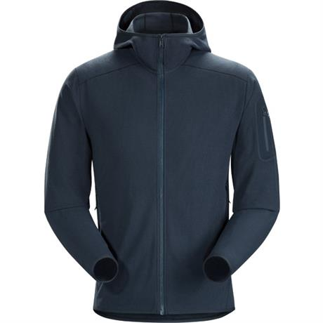 Arc'teryx FLEECE Jacket Men's Delta LT Hoody Tui