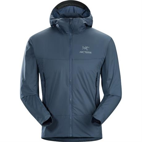 Arc'teryx INSULATED Jacket Men's Atom SL Hoody Neurostorm