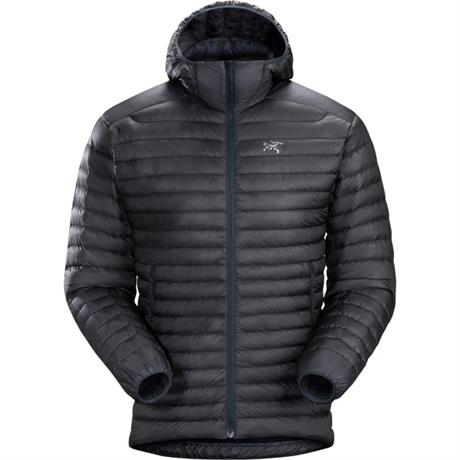 Arc'teryx INSULATED Down Jacket Men's Cerium SL Hoody Tui Blue