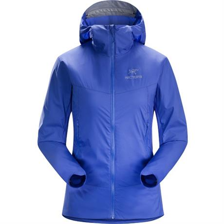 Arc'teryx INSULATED Jacket Women's Atom SL Hoody Iolite