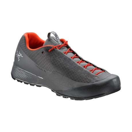 Arc'teryx Approach Shoes Men's Konseal FL GTX Pilot/Safety