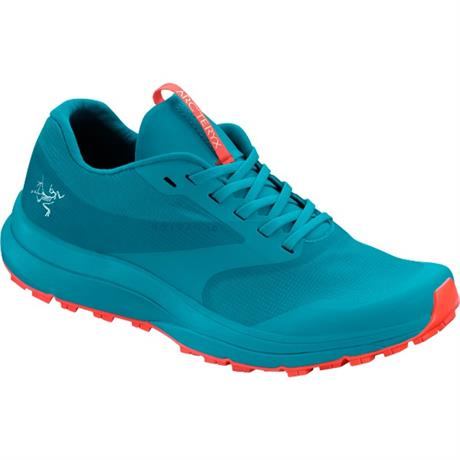 Arc'teryx Shoes Women's Norvan LD GTX Dark Firoza/Aurora