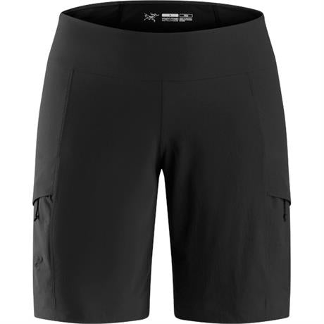 Arc'teryx Shorts Women's Sabria Black