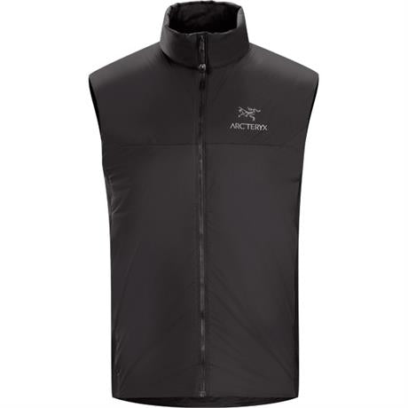 Arc'teryx INSULATED Top Men's Atom LT Vest Black
