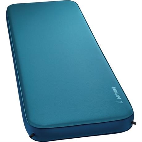 Therm-a-Rest Camping Mat MondoKing 3D LARGE Marine Blue