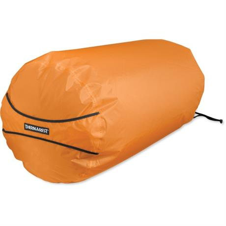 Therm-a-Rest NeoAir Pump Sack 40 L Orange