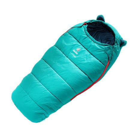 Deuter Children's Sleeping Bag Little Star EXP Petrol/Navy
