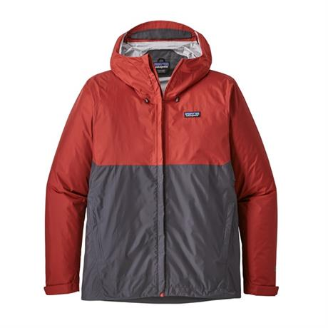 Patagonia WATERPROOF Jacket Men's Torrentshell New Adobe