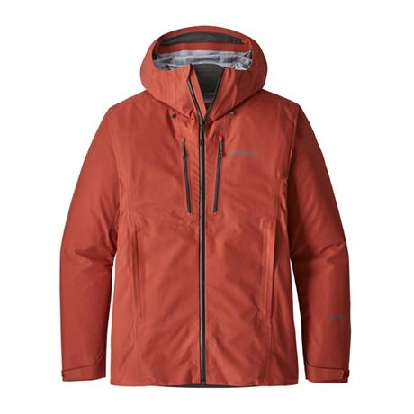 Patagonia WATERPROOF Jacket Men's Triolet New Adobe