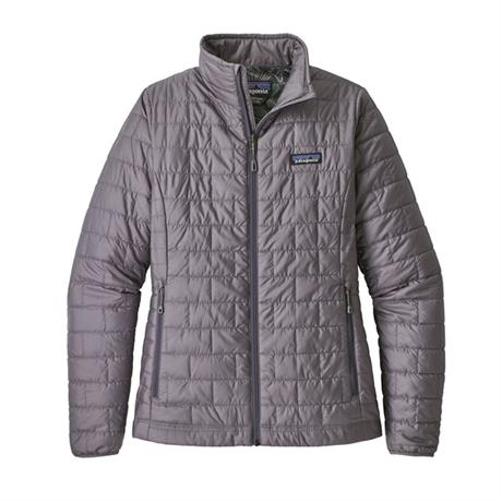 Patagonia INSULATED Jacket Women's Nano Puff Smoky Violet