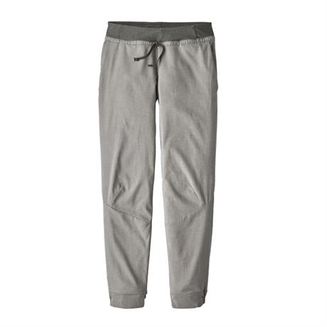 Patagonia Pants Women's Hampi Rock Pant Feather Grey