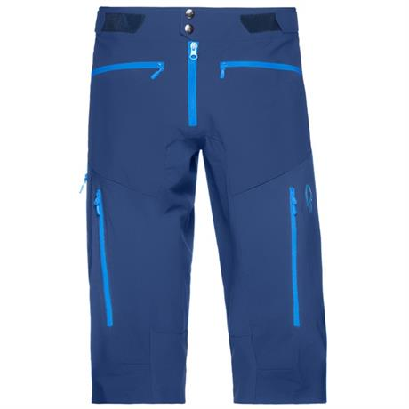 Norrona Shorts Men's Fjora Flex1 Indigo Night