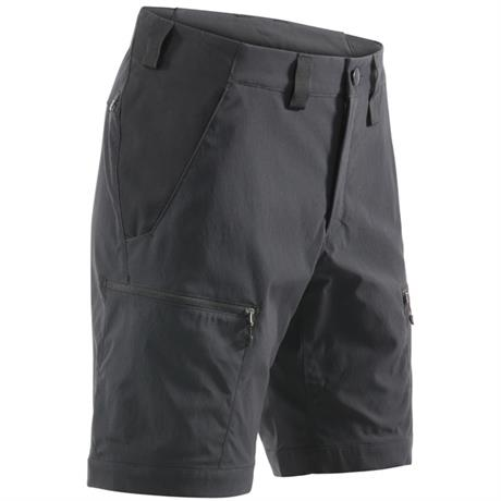 Haglofs Shorts Women's Mid Fjell True Black