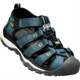 Keen Sandals Kid's Newport H2 YOUTH Legion Blue/Moss