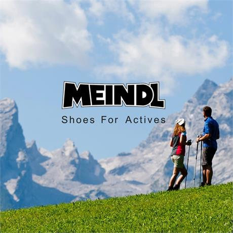 Meindl Shoes Women's Caracas Lady GTX Marine