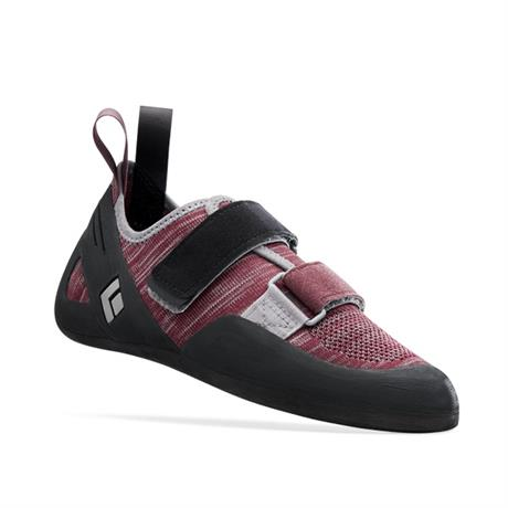 Black Diamond Rock Shoes Women's Momentum Merlot