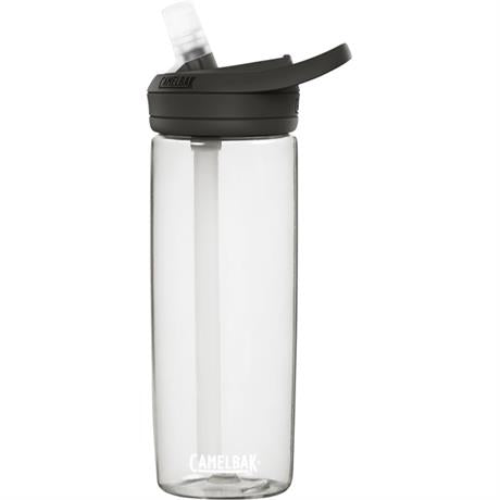Camelbak Bottle Eddy+ 0.6L Clear