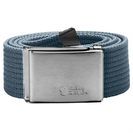 Fjall Raven Belt Canvas Dusk