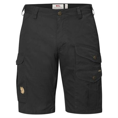 Fjall Raven Shorts Men's Barents Pro Dark Grey