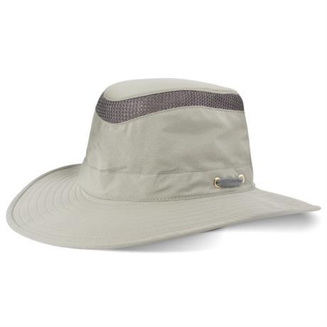 Tilley Hat LTM6 Airflo Broad Brim Rock Face