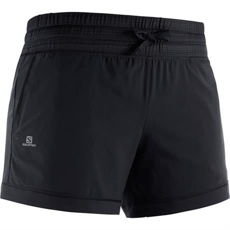 Salomon Shorts Women's Comet Black
