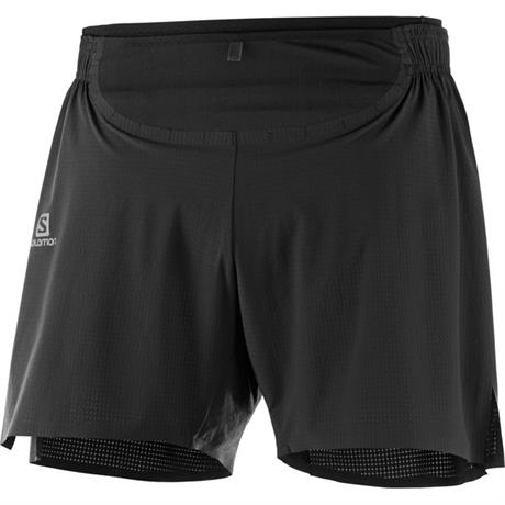 Salomon Shorts Men's Sense Pro Black