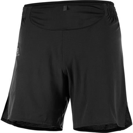 Salomon Shorts Men's Sense Black