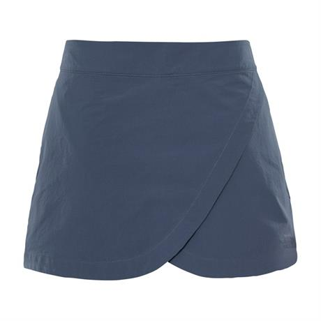 North Face Skort Women's Inlux Vanadis Grey