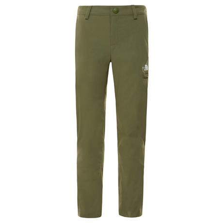 North Face Pants Girl's Exploration Four Leaf Clover