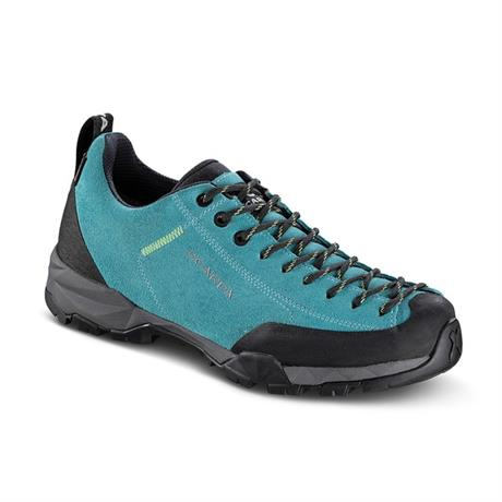 Women's Scarpa Mojito Trail GTX Shoes - Blue