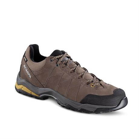 Men's Scarpa Moraine Plus GTX - Brown