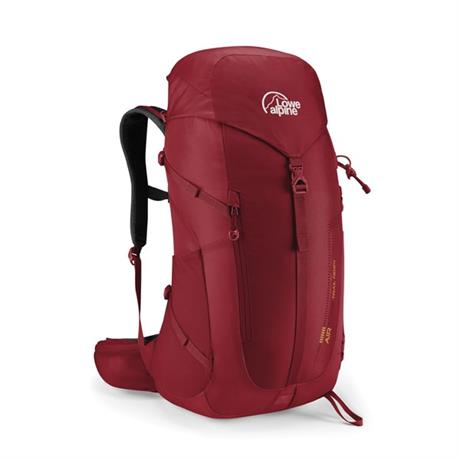 Lowe Alpine Pack Women's AirZone Trail ND 24 Rucksack Raspberry