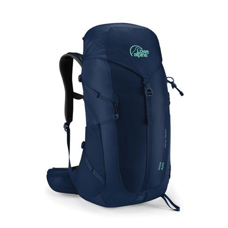 Lowe Alpine Pack Women's AirZone Trail ND 24 Rucksack Blue Print