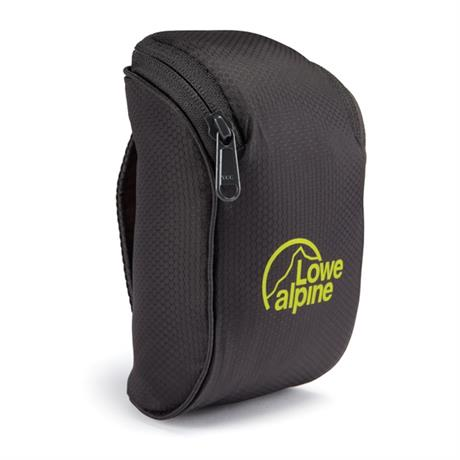 Lowe Alpine Pack Spare/Accessory: Lightflite Belt Pod LARGE Anthracite