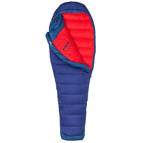 Marmot Sleeping Bag Women's Trestles Elite Eco 20 REGULAR Midnight/Storm