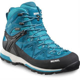 Meindl Boots Women's Tonale Lady GTX Turquoise/Petrol