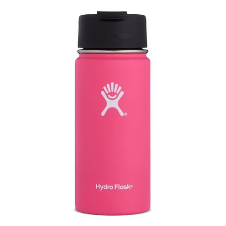 Hydro Flask COFFEE Mug 16oz / 0.45 L Wide Mouth Watermelon