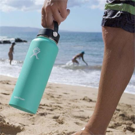 Hydro Flask Spare/Accessory: Standard Mouth Flex Cap Watermelon