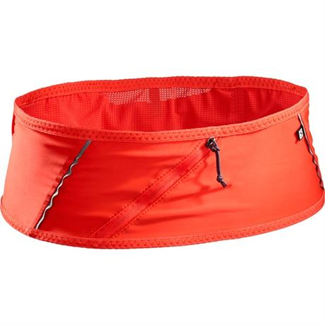 Salomon Bumbag Pulse Belt Fiery Red