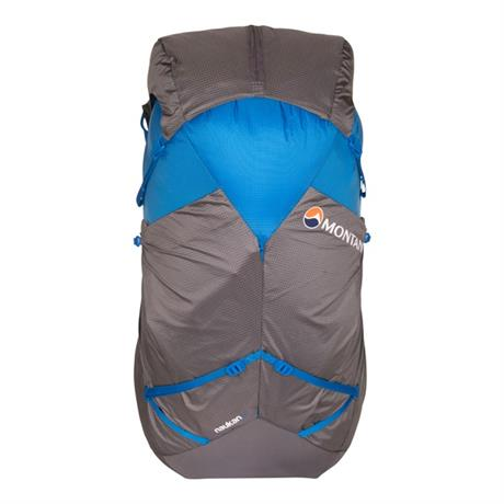 Montane Pack Naukan 60 Rucksack Mercury/Electric Blue