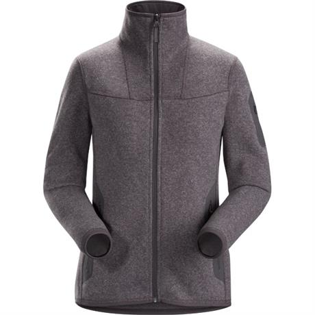 Arc'teryx FLEECE Jacket Women's Covert Cardigan Whiskey Jack