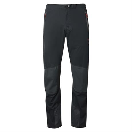 Rab WATERPROOF Overtrousers Men's Kinetic Alpine Pants Beluga