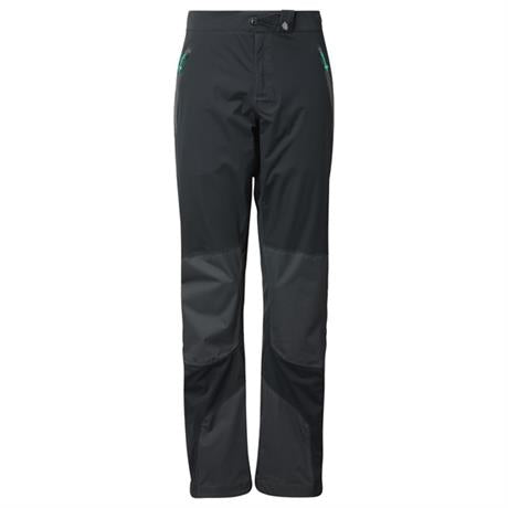 Rab WATERPROOF Overtrousers Women's Kinetic Alpine Pants Beluga