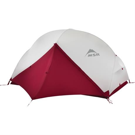 MSR Tent Hubba Hubba NX (Shield) Green